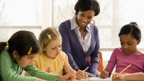 Farm to School in the Classroom