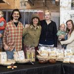 Shagbark Brings the Staple Food Revolution to School!