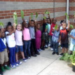 A Cleveland Head Start Grows its Own Food