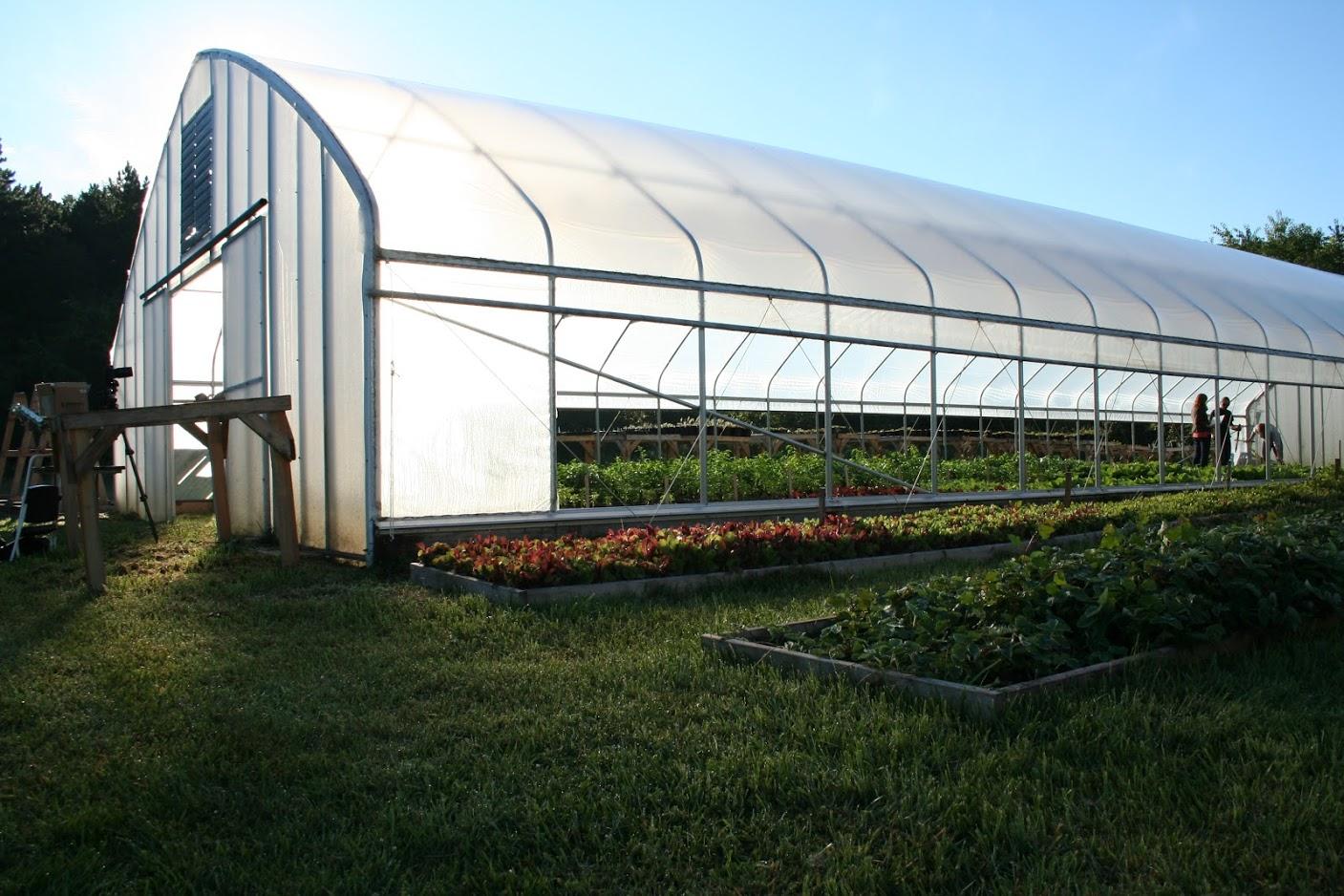 Seminary Hill Farm